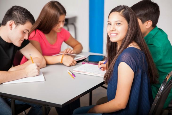 CAS ANNOUNCES MONTHLY 'MOCK' SAT EXAMS