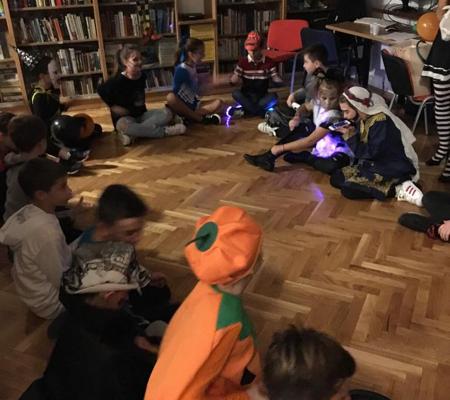 Halloween Tulum Zagreb Djeca