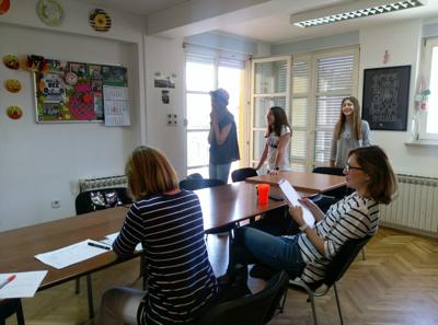 natjecanje u slovkanju engleski jezik zagreb 2019