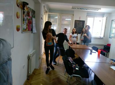 spelling bee 2019 slovkanje natjecanje