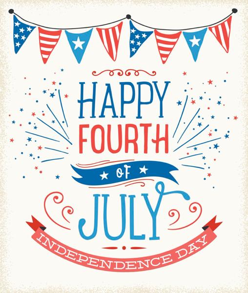 Sretan Vam Dan neovisnosti