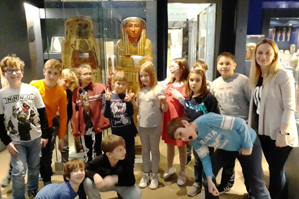Posjet muzeju11
