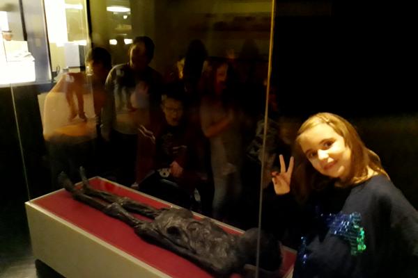 Posjet muzeju9