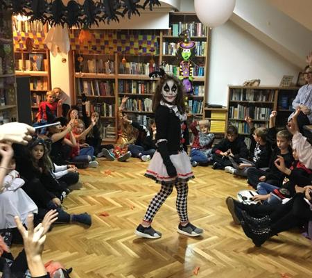 Halloween Tulum Za Djecu Zagreb