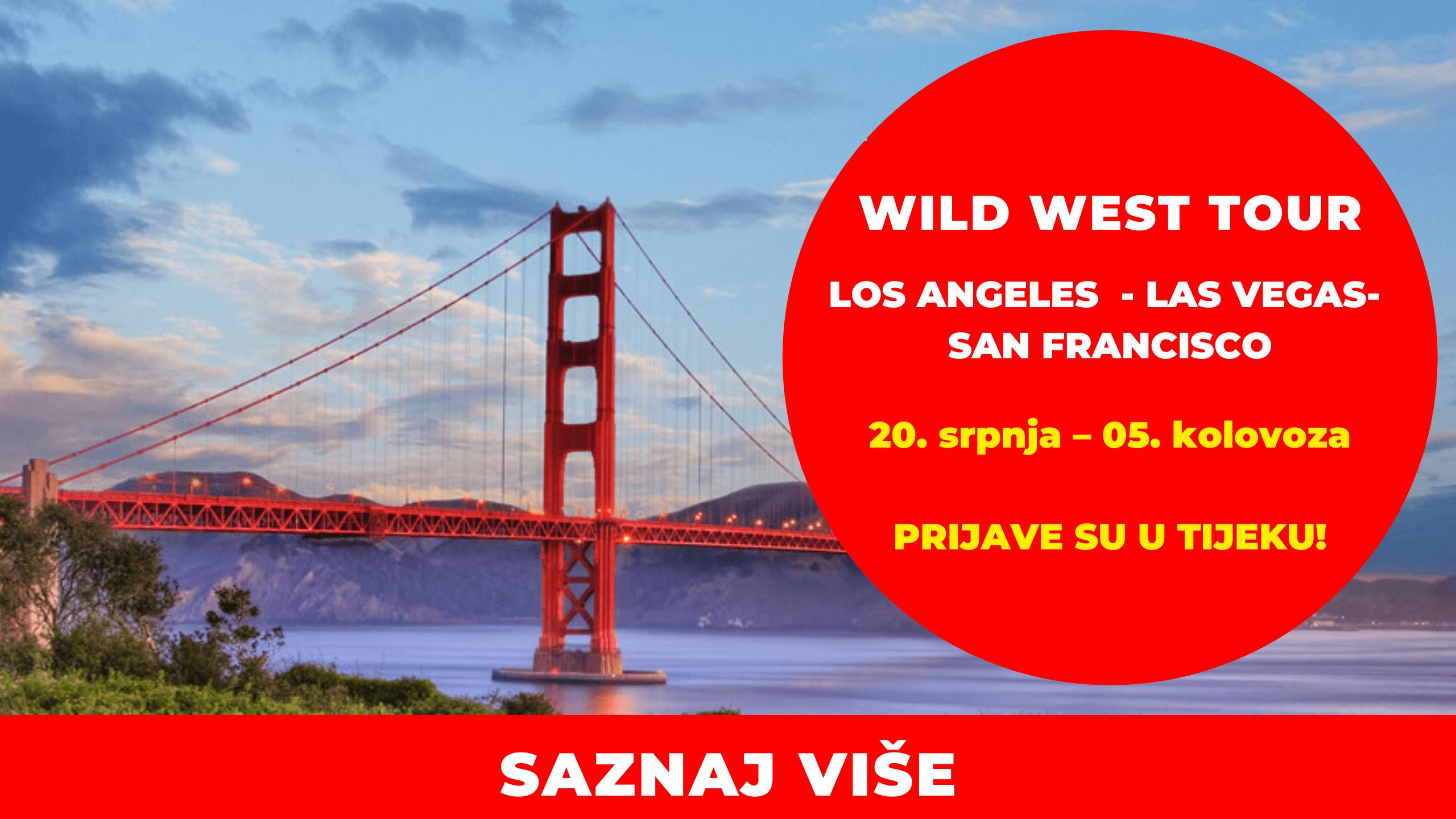 WILD WEST TOUR 2020